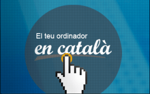 El teu ordinador en català