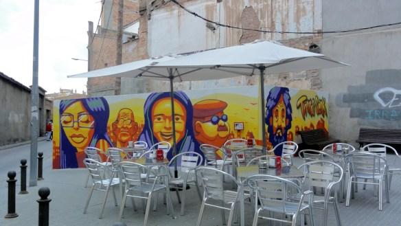 Grafitis Guiamanresa