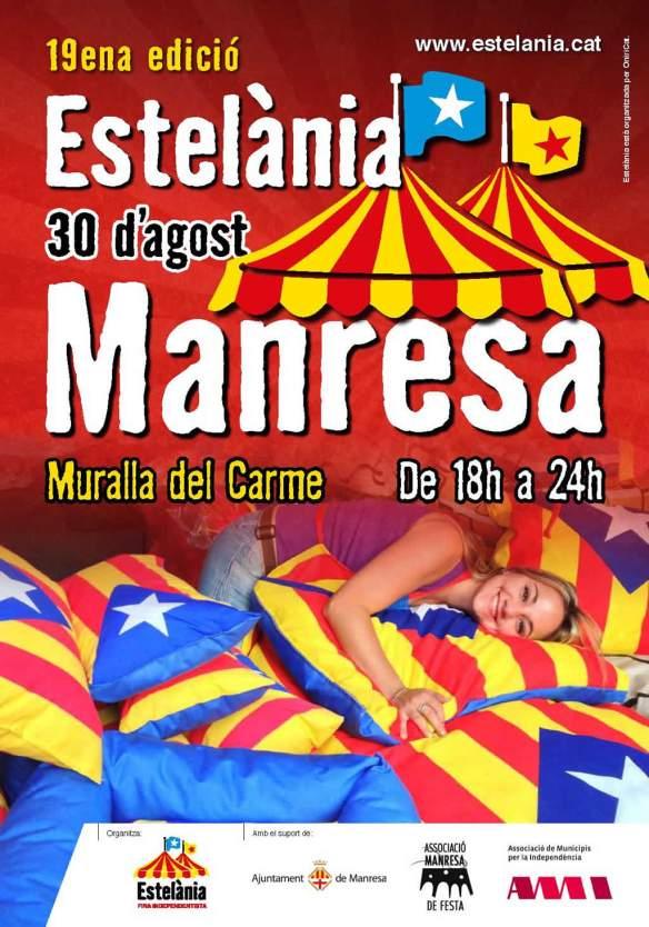 Estelania Manresa