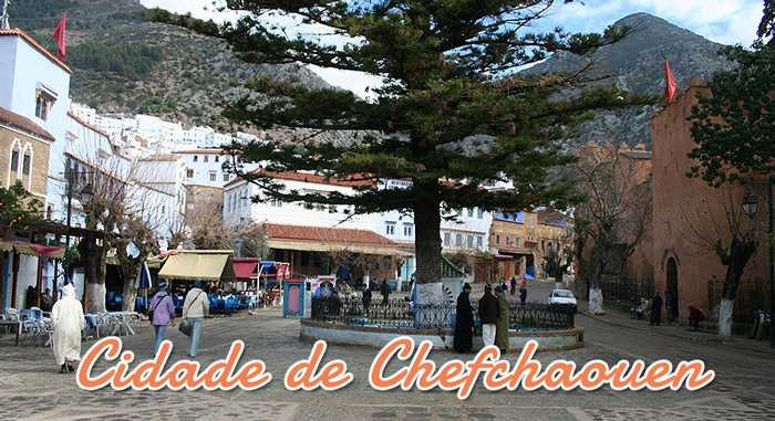Visitar Chefchaouen