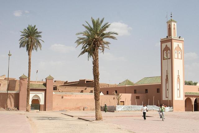 Melhores Destinos de Marrocos
