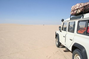 Viajar em Marrocos de Jipe 4X4