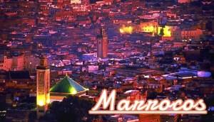 Guia Marrocos