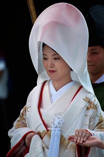 boda japonesa