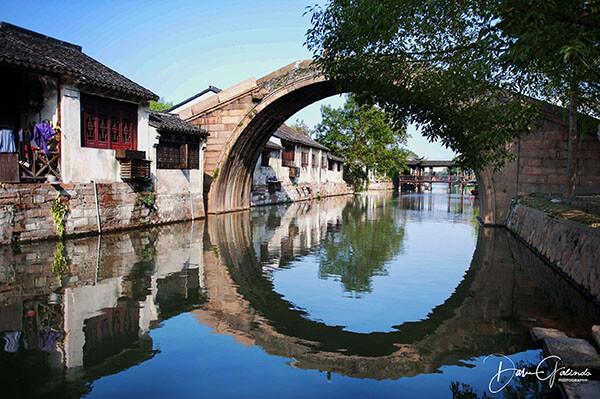 Puentes de Nanxun