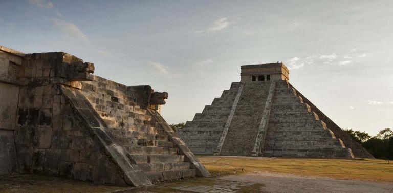 O que fazer em Cancun em maio