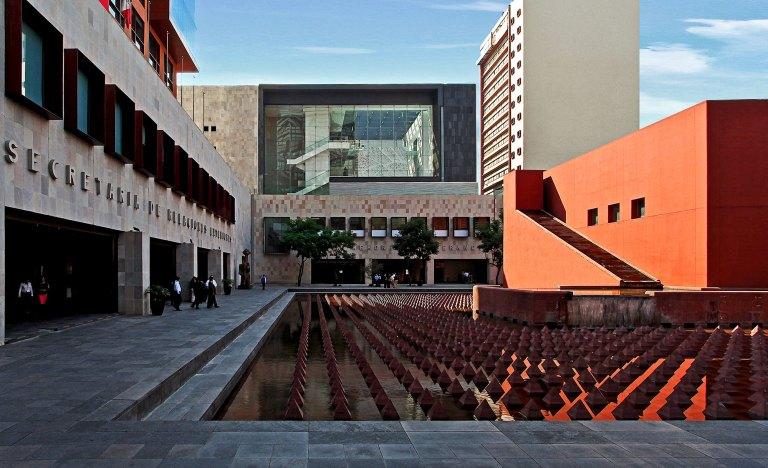 Museu da Memoria e Tolerância