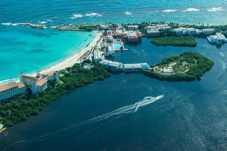 O que fazer em Cancun 7 dias