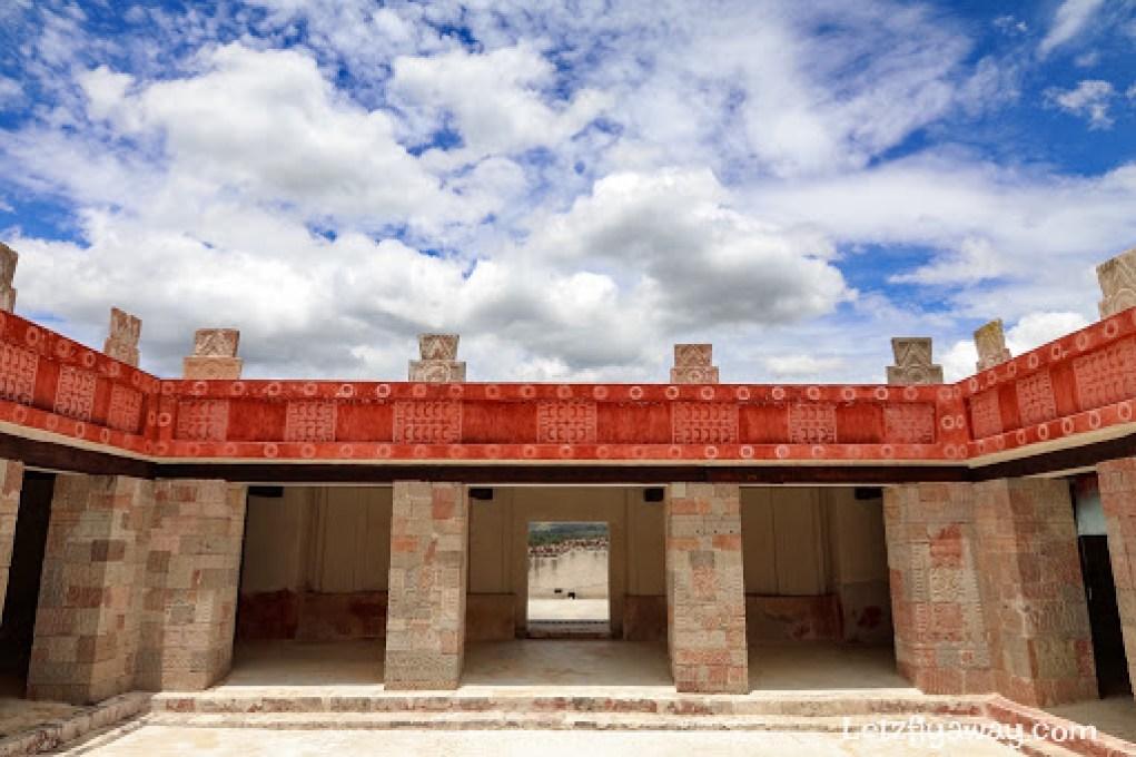 O que ver em Teotihuacán