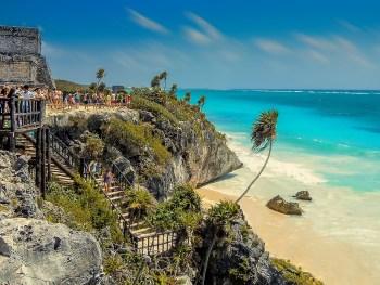 O que fazer em Tulum no México: hotéis e atrações