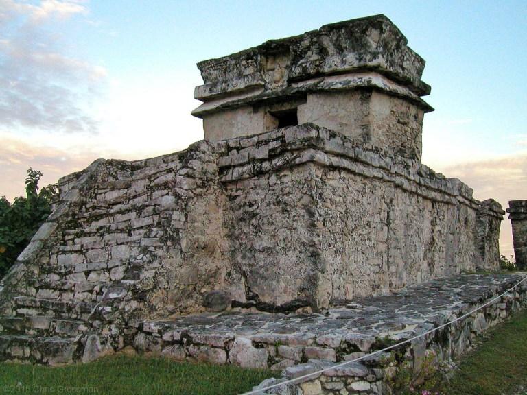 chichen itza templo kukulcan