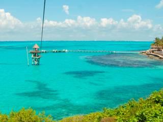 Isla Mujeres: 4 points perfeitos para as suas fotos