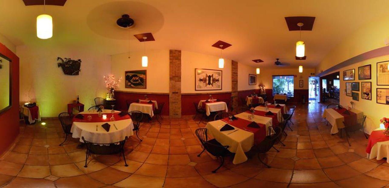 restaurantes em cancun