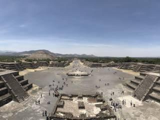 Teotihuacán: Guia definitivo para brasileiros