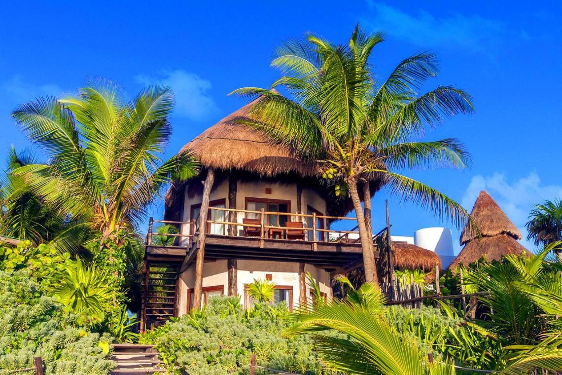 tulum resort