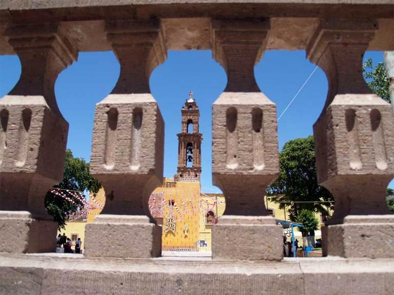 Tecozautla, Hidalgo