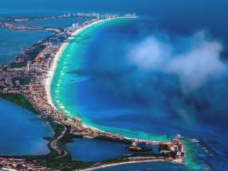 O que fazer na Zona Hoteleira de Cancun?