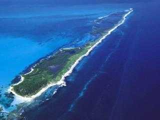 Isla Contoy: Paraíso virgem perto de Cancun