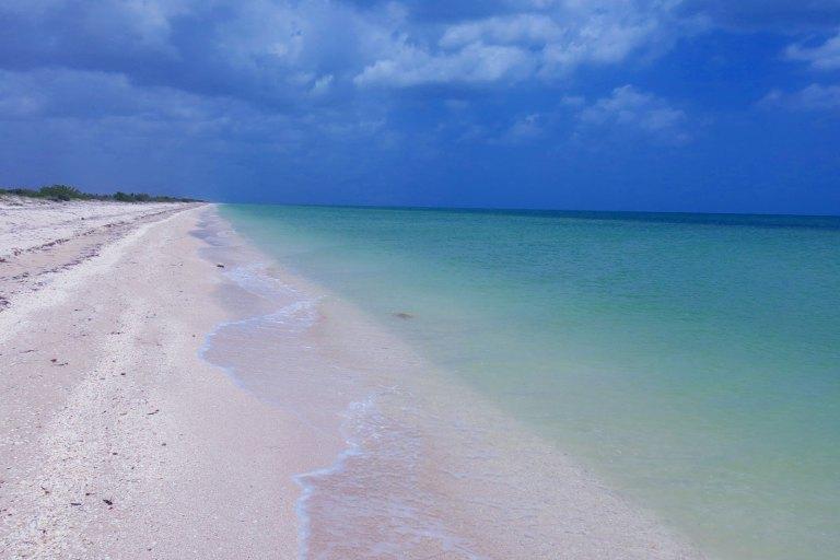 O que fazer em Yucatan