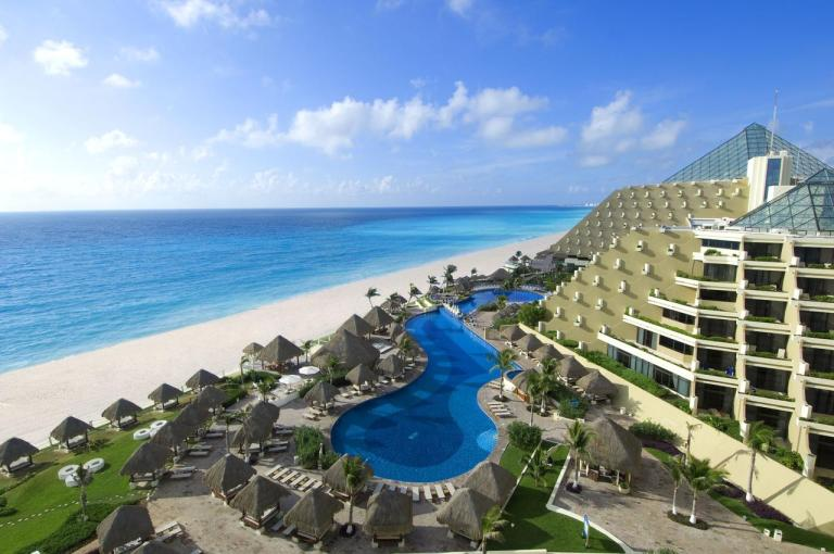 Paradisus Resort Cancun