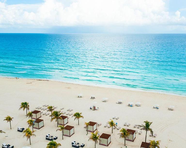 Qual a melhor época para ir a Cancun