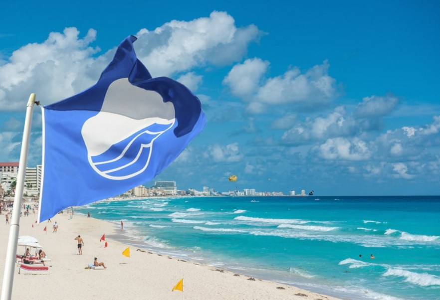Cancun em novembro