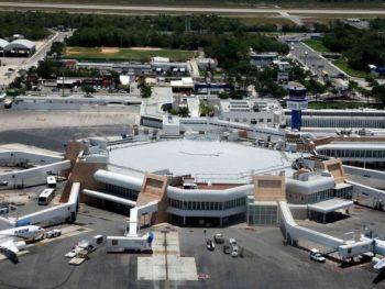 Aeroporto de Cancun