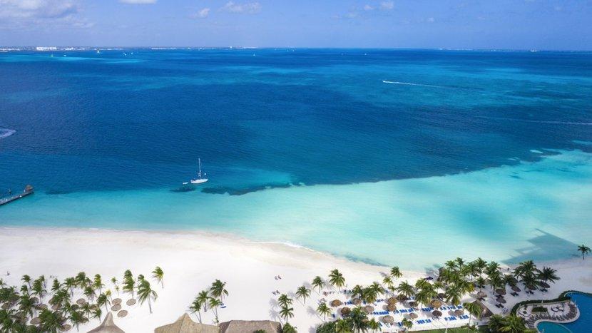 Clima em Cancun