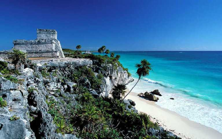 Tulum na Riviera Maya