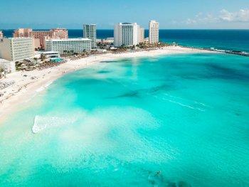 Hotéis em cancun