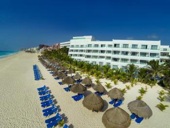 Hotel Flamingo Cancun