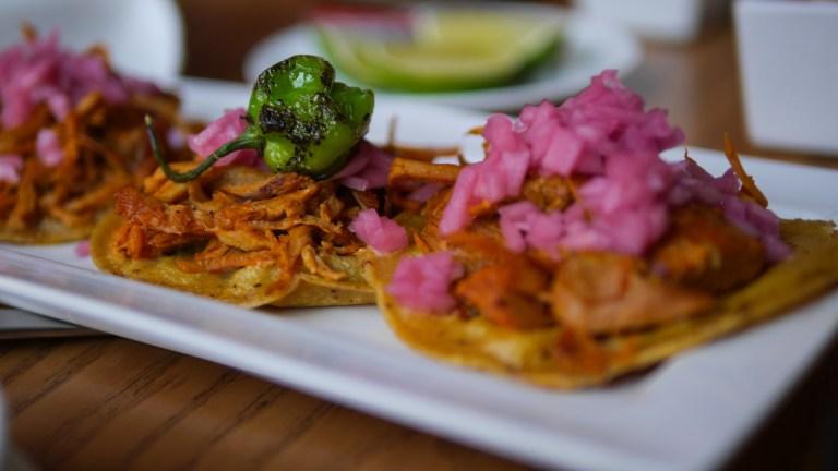 Gastronomia de Mérida, Yucatán
