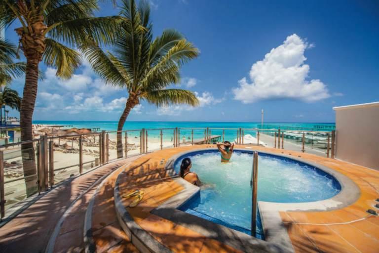 Vale a pensa se hospedar no hotel Riu Cancun