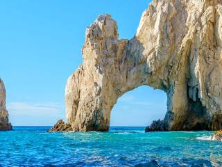 Los Cabos: Deserto, praia e muito luxo