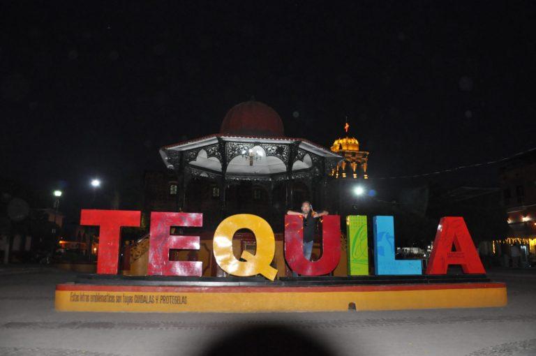 Cidade de Tequila