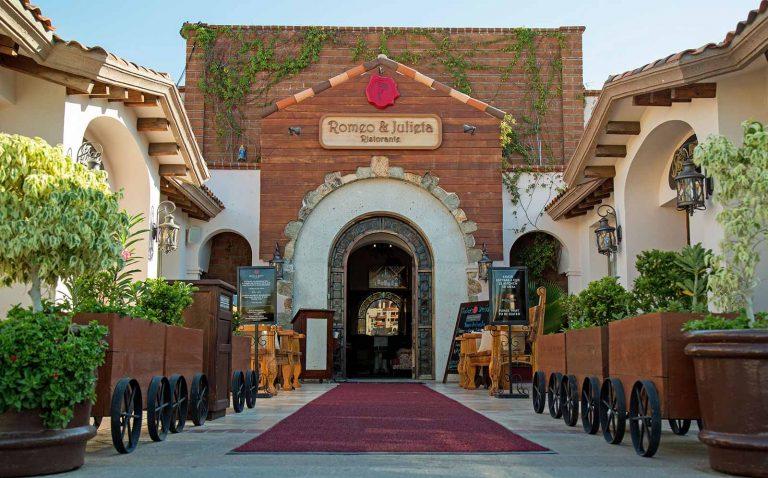 Romeo y Julieta Restaurante