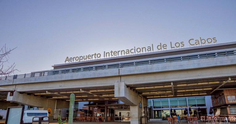 Aeroporto de Los Cabos