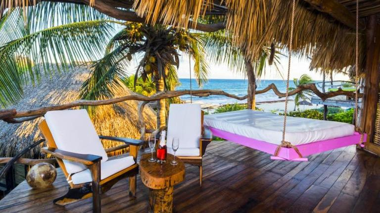 Hotéis na Riviera Maya