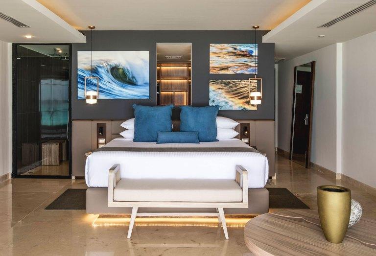 Melody Maker Beach Villa room