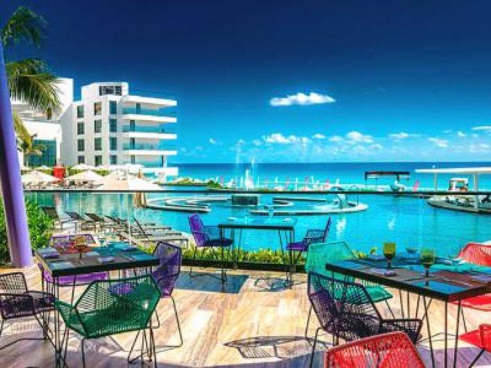 Melody Maker Cancun Restaurantes
