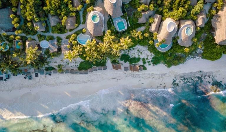 Papaya Playa Projrct