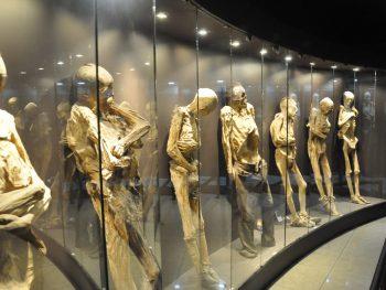 Hotéis perto do Museu das Múmias de Guanajuato