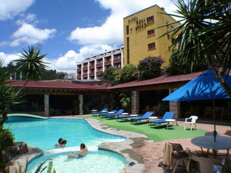 Onde ficar em Guanajuato