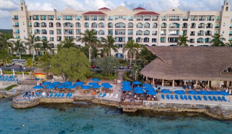 Melhores hotéis em Cozumel