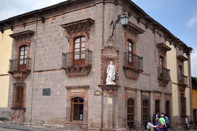 Casa de Allende