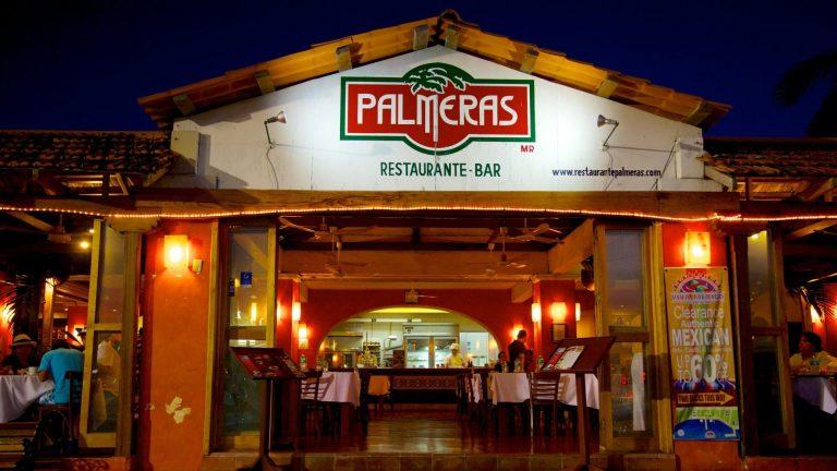 Restaurantes em Cozumel