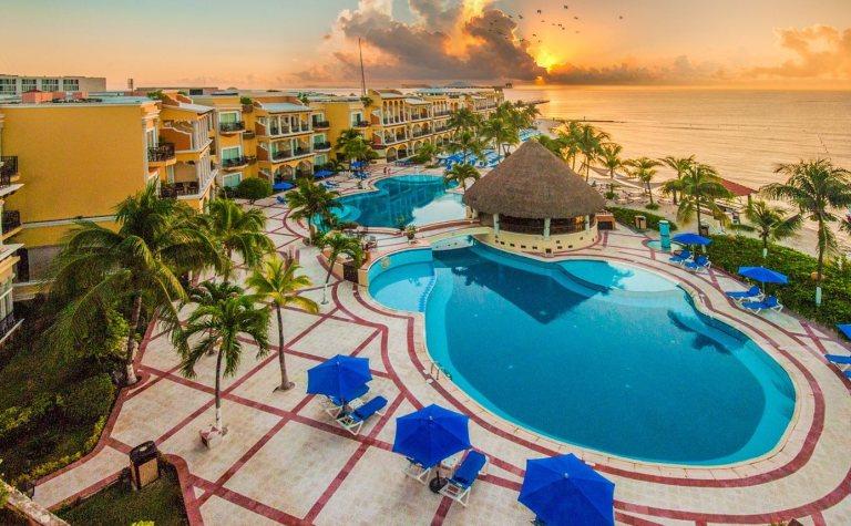 Hotéis em Playa del Carmen