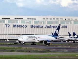 5 hotéis perto do aeroporto da Cidade do México