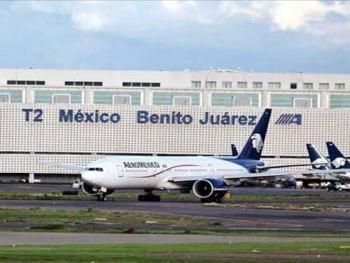 Hotéis perto do aeroporto da Cifdade do México