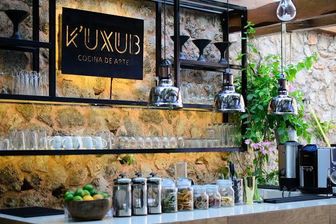 Restaurante Kuxub